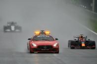 Hamilton: Az F1-ben csak a pénz beszél 1