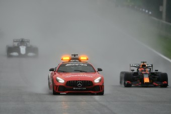 F1: Verstappen
