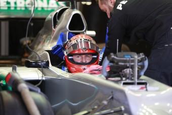 F1: Schumacher a következményekkel harcol
