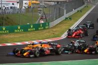 F1: Lesz még balhé Hamilton és Verstappen között 4