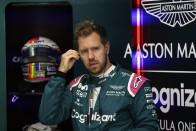 F1: Feladta az Aston Martin, Vettel menthetetlen 1