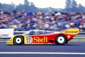 50-60 litert fogyaszt a megfizethetetlen Porsche