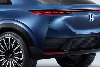 Elektromos szabadidőjárművet fejleszt a Honda