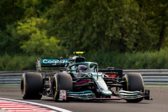 F1: Vettelék fellebbeztek a kizárás ellen