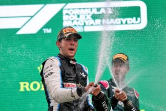 F1: Őrült fordulatok, új pilóta a nagyok között