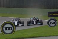F1: Verstappen és Leclerc is autót tört, megszakították a szabadedzést 1