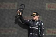 F1: Eldőlt, ki lesz Hamilton csapattársa a Mercinél 1