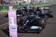 F1: Bottas szemtelenkedett az újságírókkal 2
