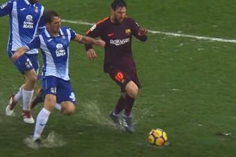 Ha nem követted Messi pályafutását, most megnézheted a legszebb góljait