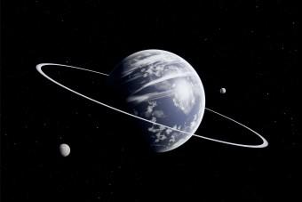 Új, élhető bolygókat találtak
