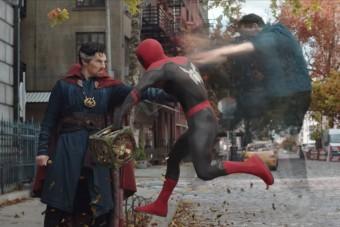 Befutott a Pókember: Nincs hazaút előzetese, ami igencsak felforgatja a Marvel-univerzumot