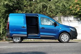 Átcímkézve: Renault lett a Daciából