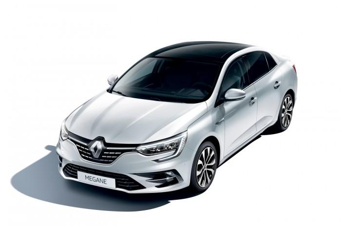 Szolgalelkű – Renault Megane GC 4