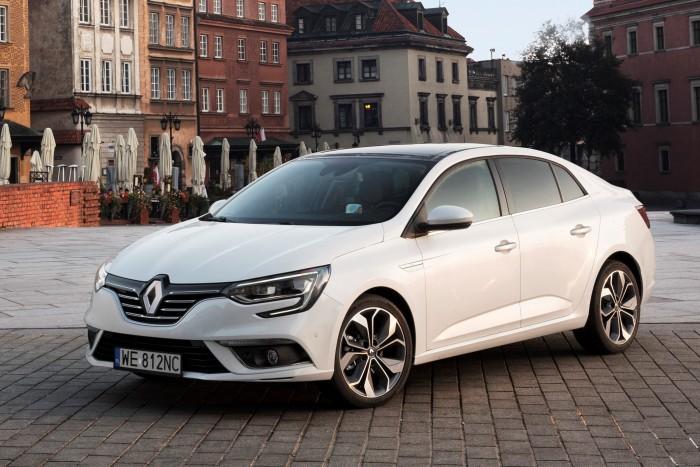Szolgalelkű – Renault Megane GC 3