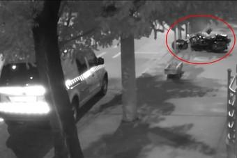 A rendőrség elől akart ellopni egy motort egy részeg fiatal