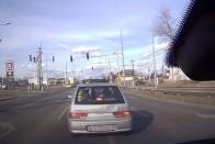 A részegség elképzelhetetlen szintjét videózták le Romániában 1