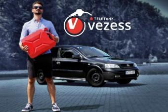 Átlagautó, de mennyit eszik? - Opel Astra G 1.6 a Teletankban!