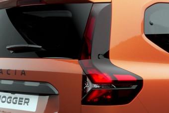 Új hétüléses Dacia érkezik