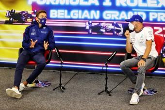 F1: Eldőlt, ki lesz Hamilton csapattársa a Mercinél