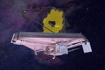 Csodákat ígér a hamarosan induló új űrteleszkóp