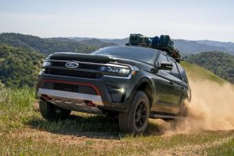 Megújult a legeslegnagyobb Ford