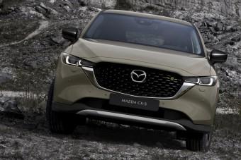 Alkalmazkodóbb lesz a Mazda crossovere