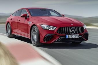 Rövid távon gondolkodik a Mercedes sporthibridje