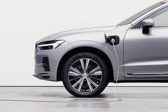 Sokkal messzebb mennek a Volvo hibridjei