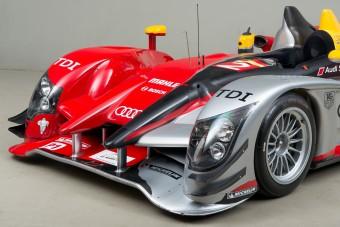 Le Mans-i Audira vágysz? Itt a soha vissza nem térő alkalom!