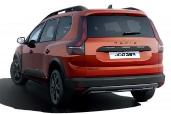 Hétüléses szabadidőjárművet mutatott be a Dacia