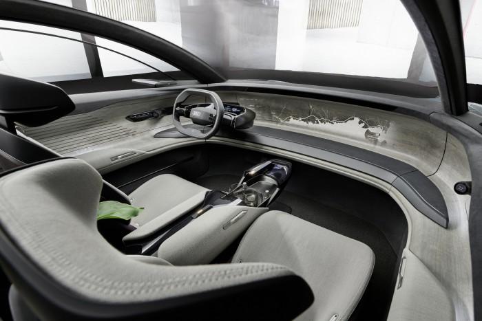 Négykerekű luxusvonat az Auditól 5