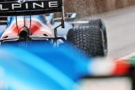F1: Hamilton megajándékozza a szégyenfutam nézőit 1
