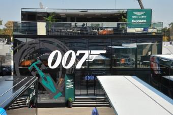 Elérte a világbotrány az F1-et is