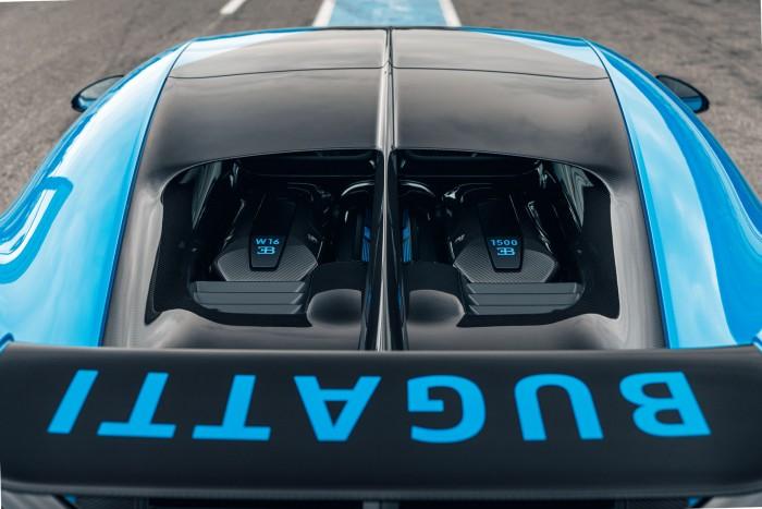 El dueño de un Bugatti reveló cuánto duele mantener su auto 2