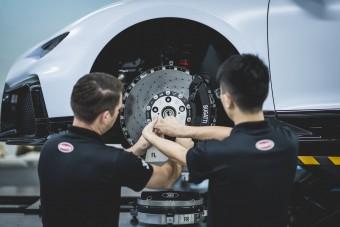 Egy Bugatti-tulaj elárulta, mennyibe fáj fenntartani az autóját