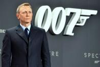 Hatalmasat tarolt az új James Bond 1