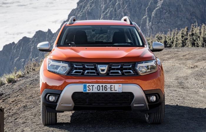 Új SUV 4 millió alatt? Itt a frissített Dacia Duster 4