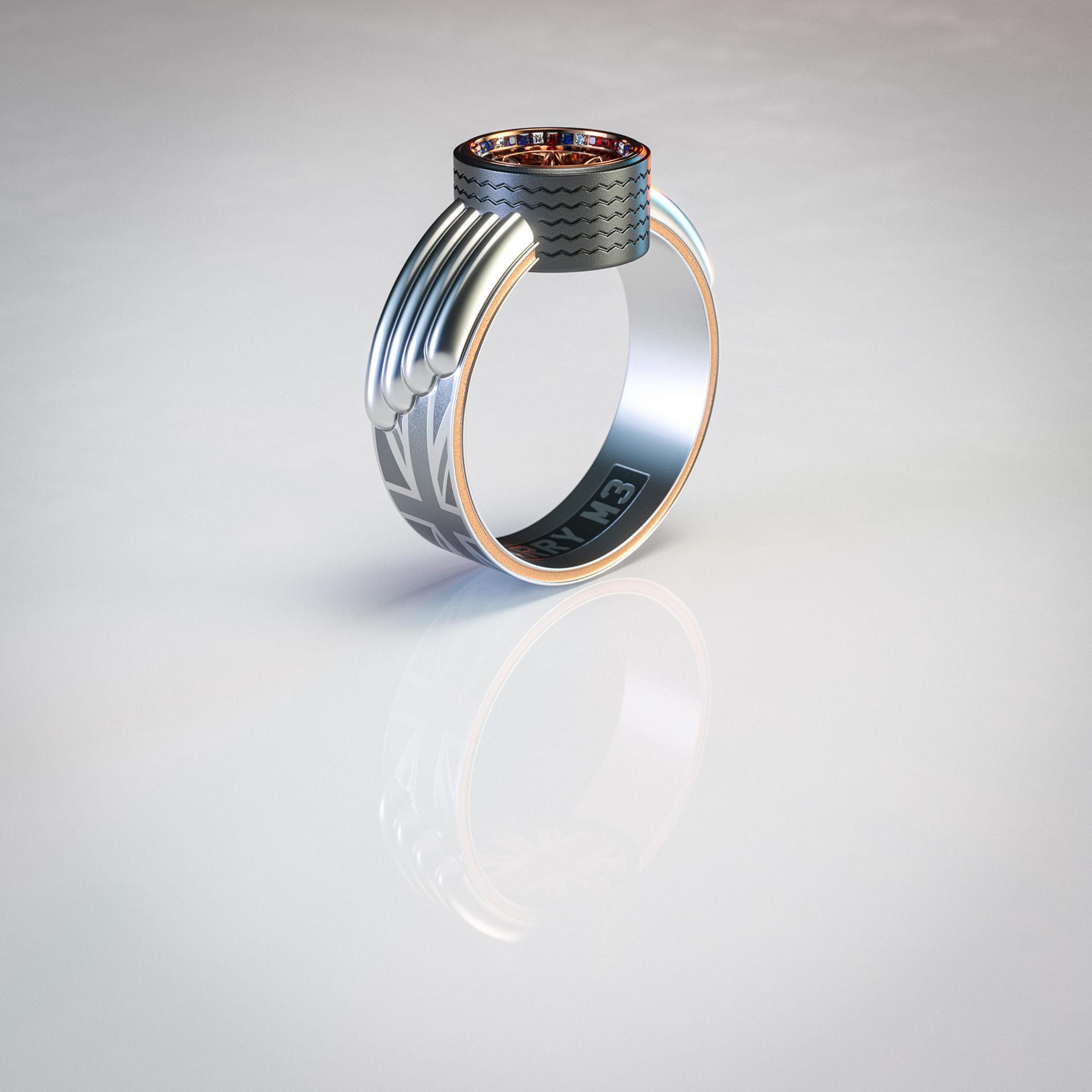 Akár drága eljegyzési gyűrűként is végezhetik a kidobott katalizátorok 4