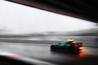 F1: Bombameglepetés, McLaren-pole Szocsiban 1