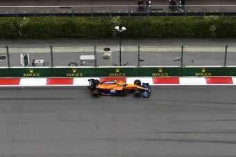 Felejthetetlen élmény az F1-es pilótától