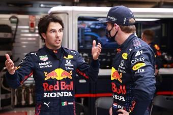 Perez és Bottas nem kell az F1-nek?