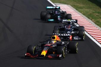 F1: Rossz döntést hozott a Red Bull?