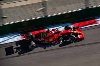 F1: Nagyot nyerhet, de nagyot is bukhat ezzel a Ferrari