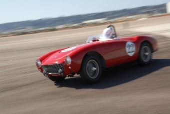 Nem hiszed el, mennyit ért ez a régi Ferrari