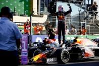 """F1: """"Kockázatos volt minden előzés"""" 2"""