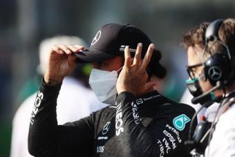 Hamilton: Alábecsültük a Red Bullt