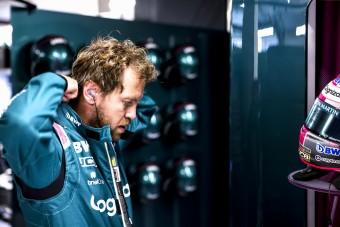 F1: Balhé az Astonnál, Vettel kiakadt Strollra