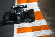 F1: Elkelt Vettel ülése 1