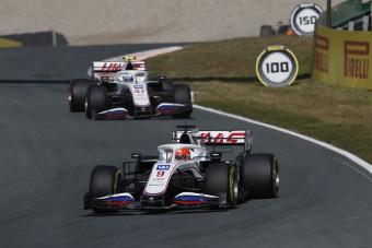 F1: Már nem lehet kibékíteni Schumacheréket