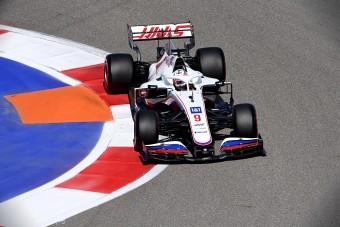 F1: Mazepin most már kihúzta a gyufát a versenyigazgatónál